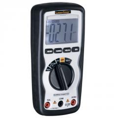 Laserliner MultiMeter-Compact multimeter