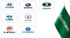 Автомобили   Bogdan   Hyundai   Subaru   Great