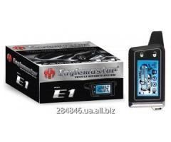 E1 LCD EAGLEMASTER