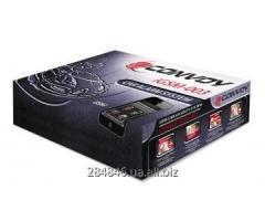 Автосигнализация iGSM-003 GSM охранная система, CONVOY