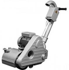 Floor grinder (parketoshlifovalny)