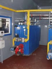 Boiler KSVA-0,63