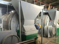 Copper water-heating KCB-5.0P (fuel coal).
