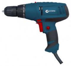 Drill screw gun DSh 450-2 RR STEEL
