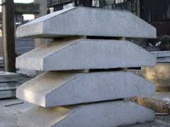 Blocks wall FBS 24-3-6t, FBS 24-4-6t, FBS 24-5-6t,