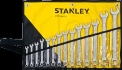 Набор ключей гаечных STANLEY STMT73647-8