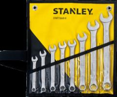 Набор ключей гаечных STANLEY STMT73649-8