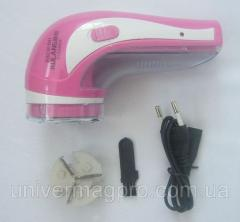 The accumulator machine for a hairstyle of pellets