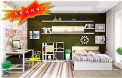 Спальня ПАРИЖ (комплект) акционное предложение