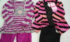 Kidswear fall-winter