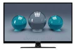 Television sets liquid-crystal (LCD)