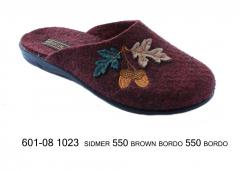 Zapatillas de fieltro para las mujeres «Belsta»
