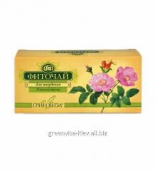 Phytotea FOR WEIGHT LOSS from Greene Visa - is the
