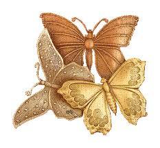Золоті прикраси