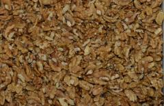 Walnuts kernels, mix of light 40%