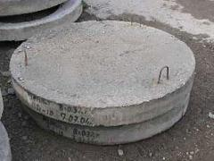 The well bottom from KTsD 10-2, KTsD 15-2, KTsP