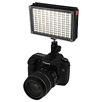 Lamps for video cameras