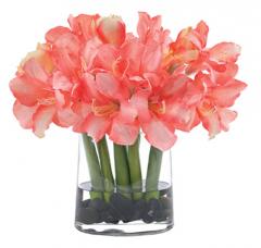 Цветы искусственные NDI