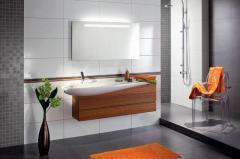 Плитка Light для ванной ТМ Rako Чехия