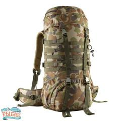 Backpack of Caribee Cadet 65 Auscam