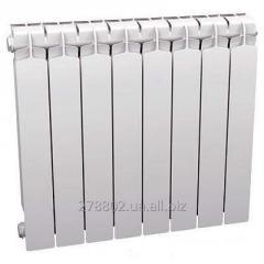 Радиатор 9 секций