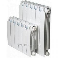 Радиатор 900(h)x600