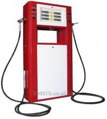 Geyser propane-butane (GRK) LPG gas station