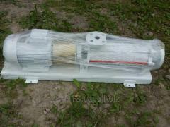 THE PUMPS HYDRO-VACUUM (POLAND) SKC 4.08 FOR AGZP,