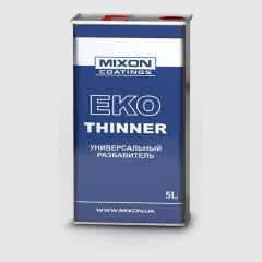 Mixon Eko Thinner solvent, 5 l