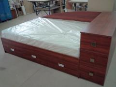 Beds children's and adul