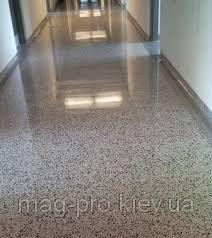 Bulk floors