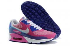Кроссовки женские Nike Air Max 90 Hyperfuse Peach