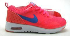 Кроссовки Nike Air Tavas 2 розовые женские