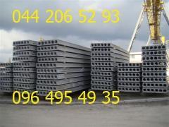 Железобетонные гаражи