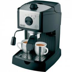 DeLonghi EC 156.B coffee maker
