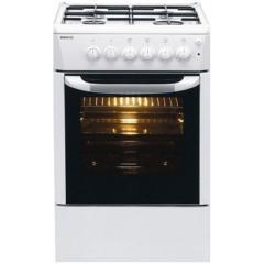 Кухонная плита BEKO CSE 52010 GW