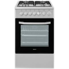 Кухонная плита BEKO CSE 52120 GX