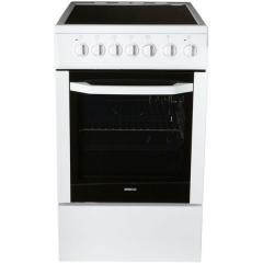 Кухонная плита BEKO CSS 57100 GW