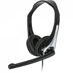 Sets for computer (head sets + microphone)