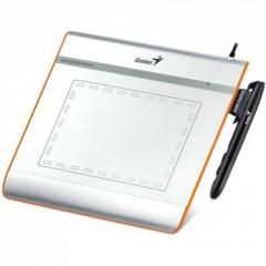 """Graphic Genius EasyPen I405X 4 tablet"""" x"""