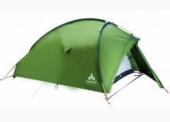 Палатка Ангара 3+1, Размер: 200*215*135