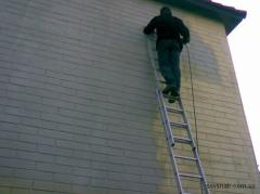 The heat-insulating and energy saving paint