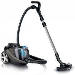 Household vacuum cleaners