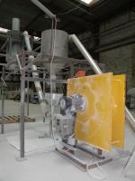 Оборудование для производства гранулята ПВХ