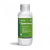 Herbicide Thriathlon of century of.