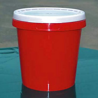 Production of products, container from polypropylene of different forms and volumes. Sudki, bottles, buckets, bochenka, cans, banks, glasses polypropylene.