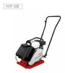Novatec® NTP-10B vibrating plate