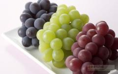 Grapes - fragrance food