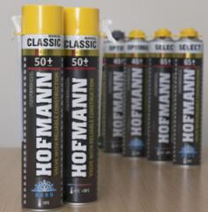 HOFMANN CLASSIC NORD polyurethane foam