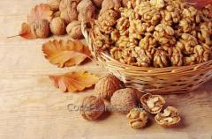 Kernels of walnut